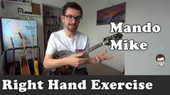 Right Hand Exercises (Beginner)