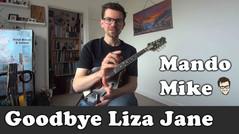 Goodbye Liza Jane - The Melody (Intermediate)