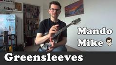 Greensleeves (Beginner)