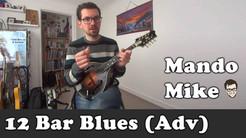 Advanced 12 Bar Blues Techniques - Milk Cow Blues