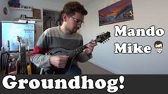 Groundhog - Mandolin Lesson (Beginner)