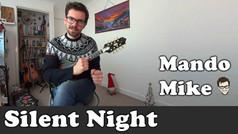 Silent Night: Melody & Double Stops (Beginner & Intermediate)