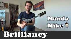 Brilliancy - Sam Bush Version (Advanced)