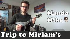 Trip to Miriam's (Advanced)
