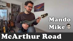 McArthur Road - Celtic tune (Advanced)