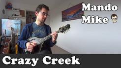 Crazy Creek (Advanced)