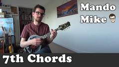 7th Chords (Beginner & Intermediate)