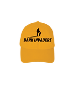 Invaders Yellow Cap