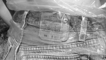 Waste < Less Levi Strauss & Co