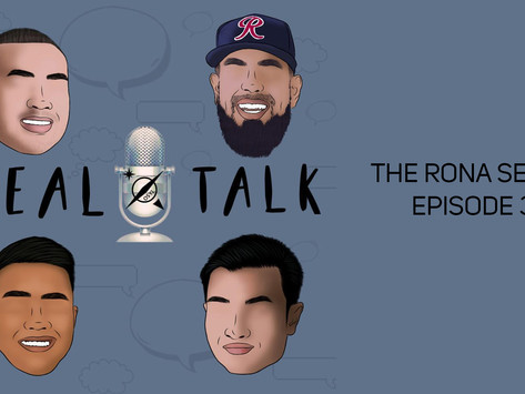 Real Talk with OSYL: Rona Series Episode 33