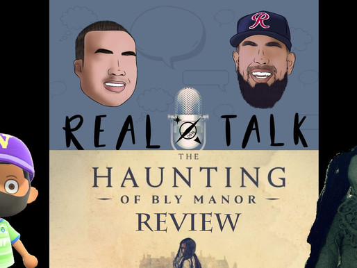 Real Show Talk: The Haunting of Bly Manor Review (Spoilers!)