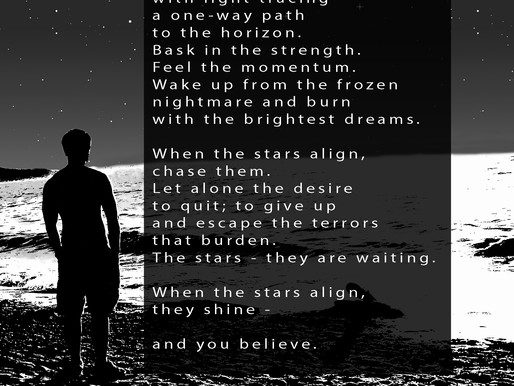 To the Stars