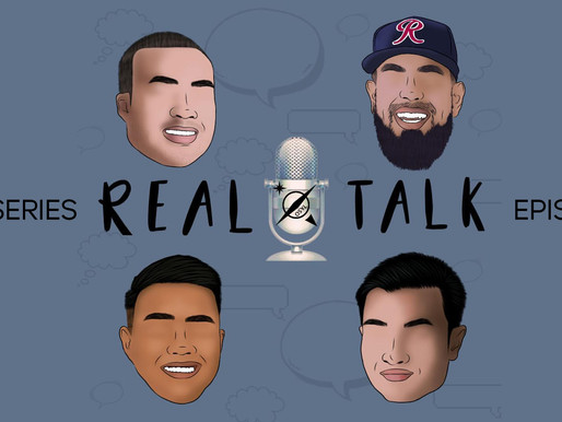 Real Talk with OSYL: Rona Podcast Episode 15