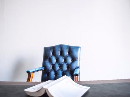 D'avocat à agent immobilier, il n'y a qu'un pas. (Interview parue sur le blog ProntoPro)