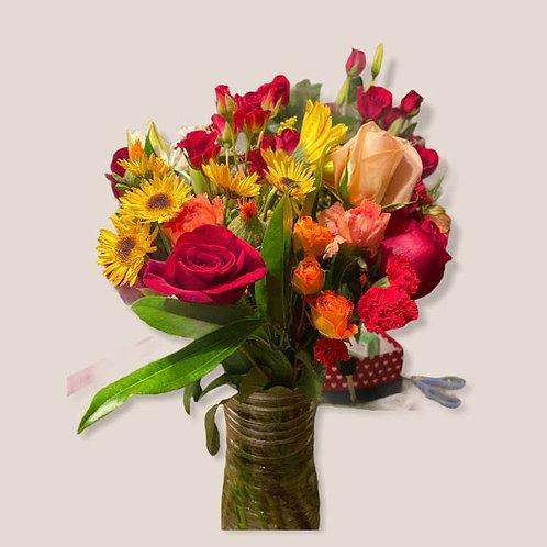 Morning Garden Bouquet