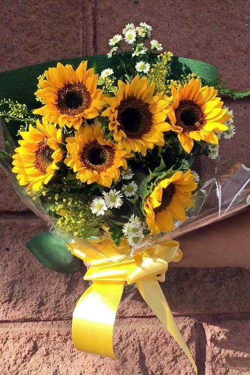 Sunflower 🌻 bouquet