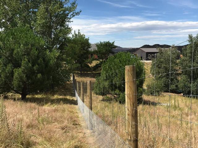 Rabbitproof Fencing Wanaka