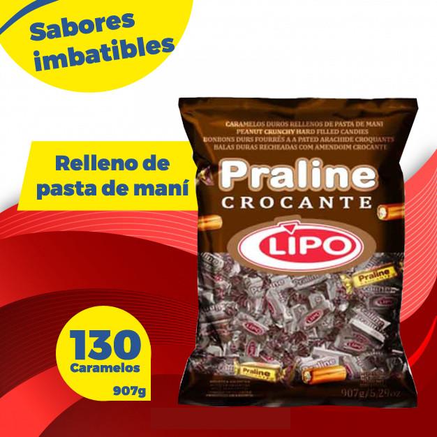 Praline Crocante