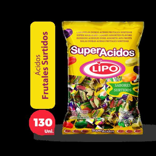 Super Acidos