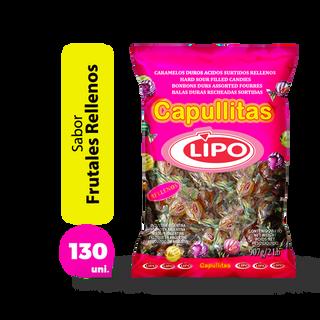 Capullitas