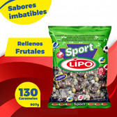 Sport Lipo