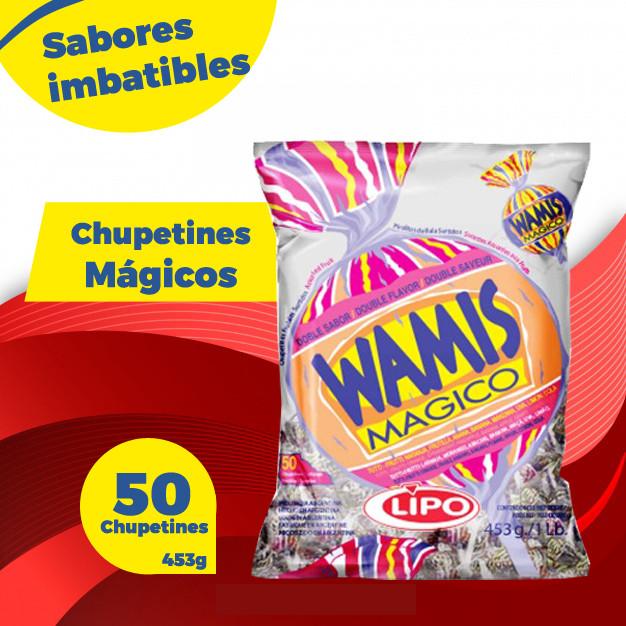 Wamis Magico