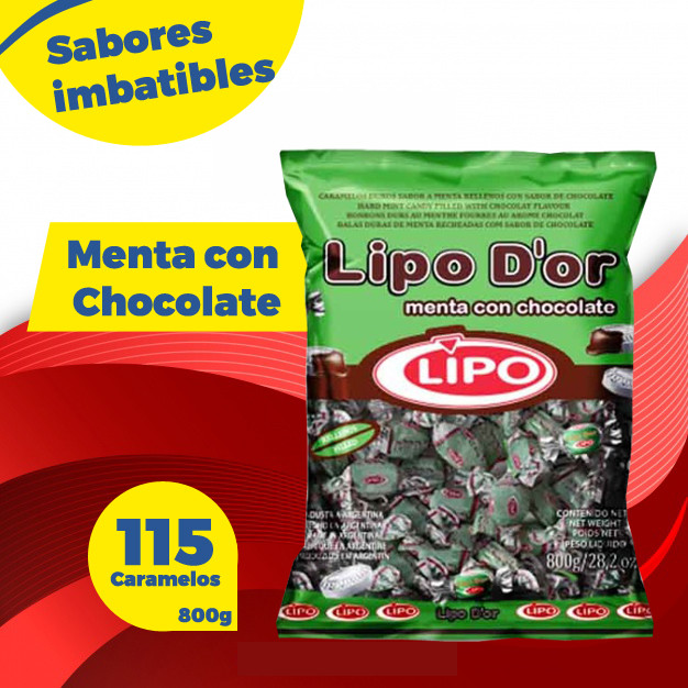 Lipo D'or