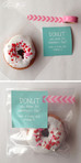 DIY: Donut you know it's Valentine's Day?