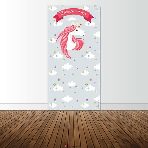 Mini Photobooth - Licorne