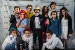 Photobooth Bar mitzvah