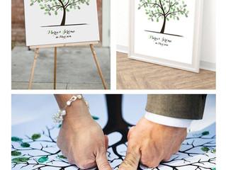 Nouveau : L'arbre à empreintes !