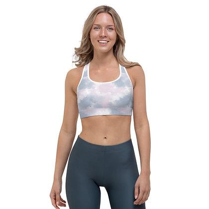 Dana Marie Branding x The Pixel Fund: Sports bra