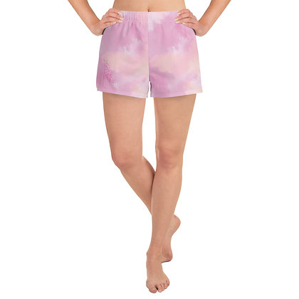 Bailey Hill x The Pixel Fund: Women's Athletic Short Shorts