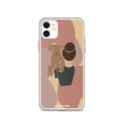 iPhone Case: Love Dogs