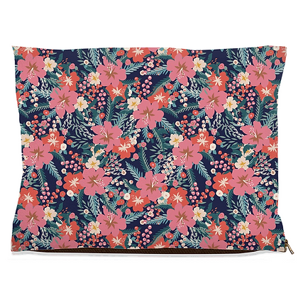 Limited Edition: Floral Dog Beds