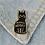 Thumbnail: Please Adopt Rescue Pin