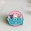 Thumbnail: Can I Pet Your Dog Banner Pin