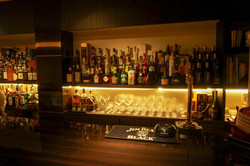 The Second BAR