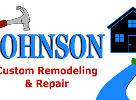 Pies & Professionals - Johnson Custom Remodeling & Repairs