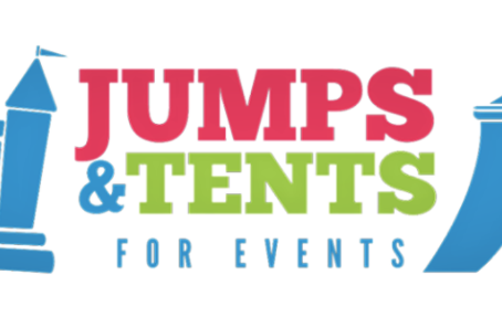 Pies & Professionals - Jumps and Tents for Events