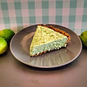 Keto Key Lime