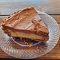 Reece's Keto Pie