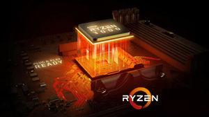 Ryzen 5 3600 single-core Performance directly Follows i9