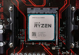 AMD Force again and Ryzen 9 3950X Testing Scores Broke the