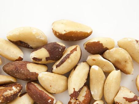 The Simplest Brazil Nut Milk