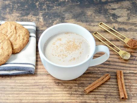 Spiced Cacao & Macadamia Milk Drink