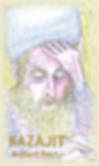 Obálka knihy KAZAJIT