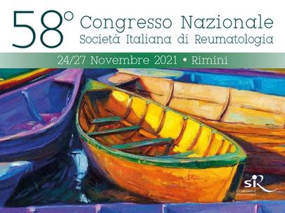 58° Congresso Nazionale SIR