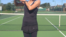Ladies' Singles Champion