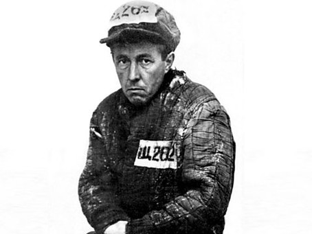 Jury Selection, Ideology, and Confirmation Bias: What lawyers can learn from Aleksandr Solzhenitsyn